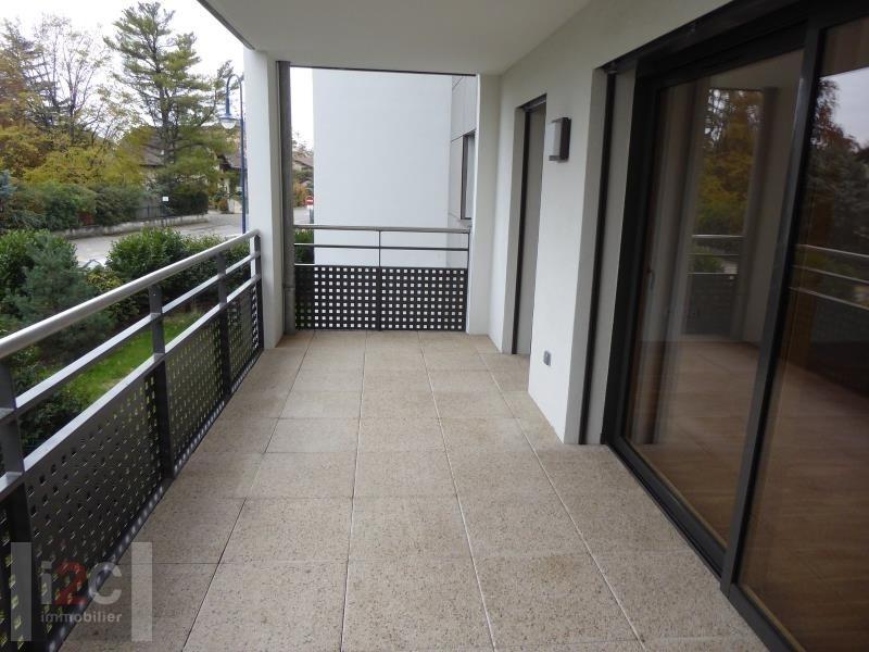Vente appartement Divonne les bains 590000€ - Photo 4