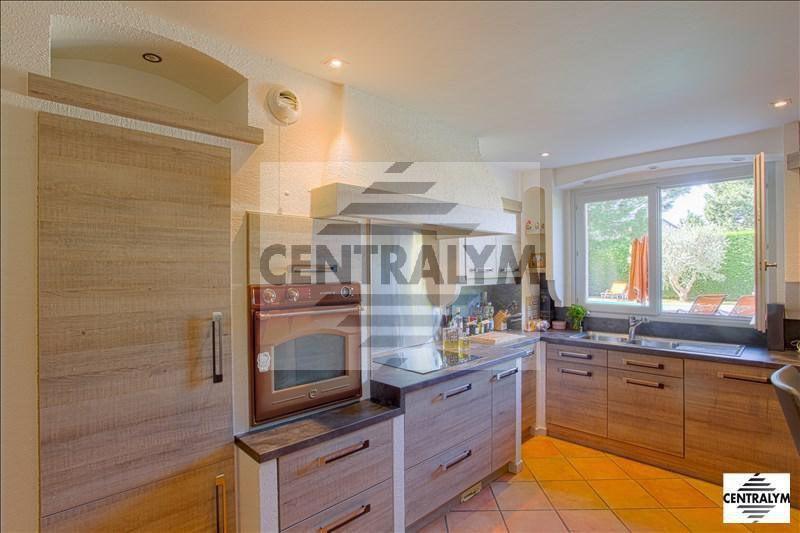 Vente de prestige maison / villa Chasselay 749000€ - Photo 4