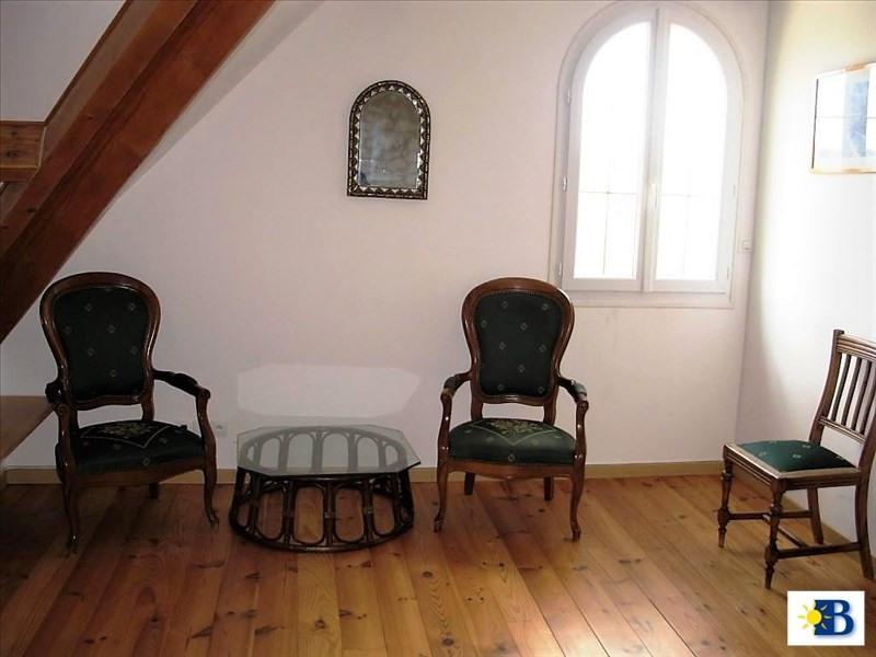 Location maison / villa Ingrandes 800€ CC - Photo 4