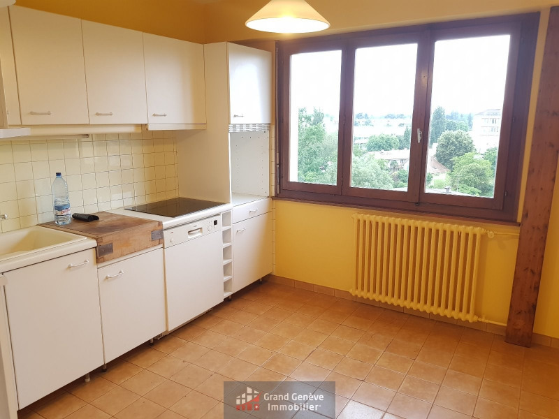 Investment property apartment Gaillard 212 000€ - Picture 3