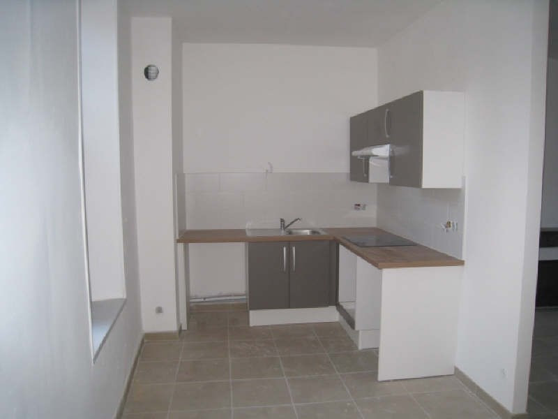 Rental apartment Carcassonne 503€ CC - Picture 6
