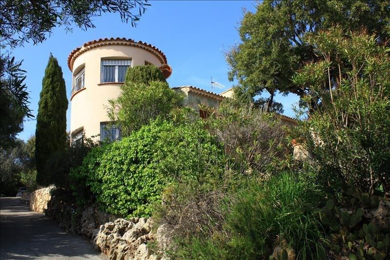 Vente de prestige maison / villa Les issambres 650000€ - Photo 8