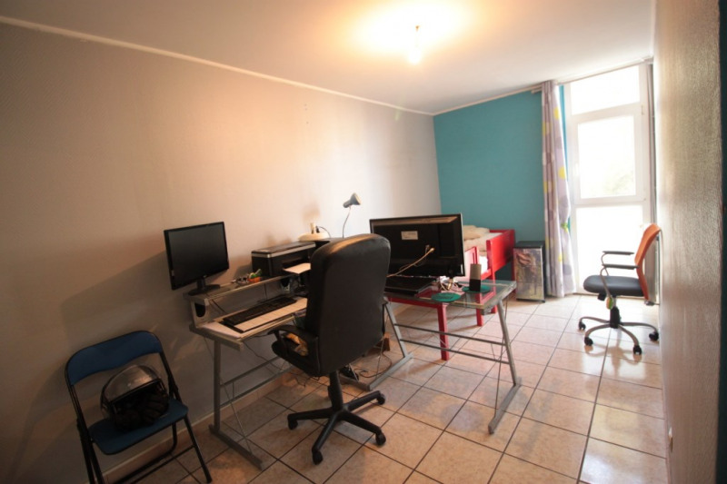Vente appartement Marseille 100 000€ - Photo 4