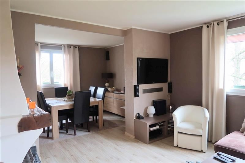 Vente appartement Le port marly 235 000€ - Photo 2