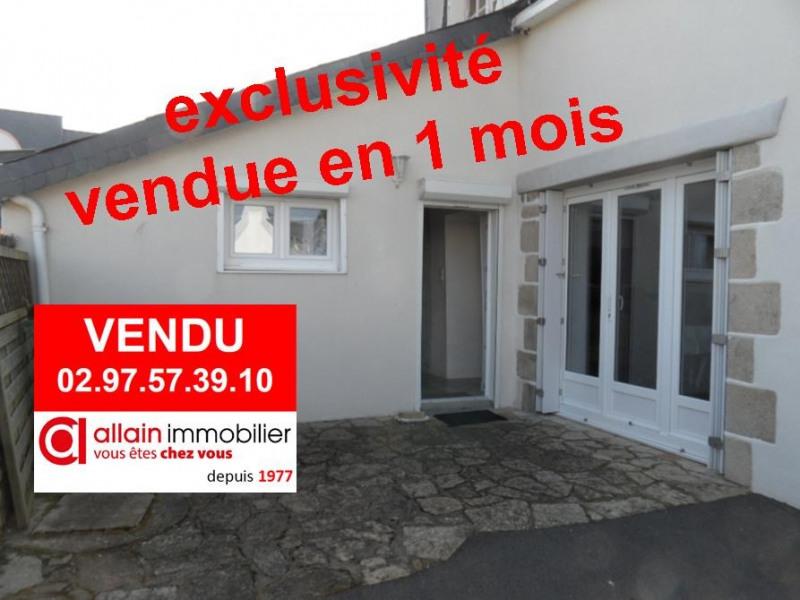 Verkauf haus Locmariaquer 217575€ - Fotografie 1