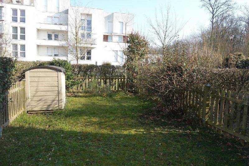 Vendita appartamento Ste genevieve des bois 244000€ - Fotografia 2