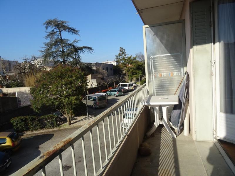 Vente appartement Valence 87200€ - Photo 1