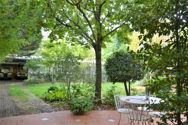 Vente maison / villa Colombes 1560000€ - Photo 2