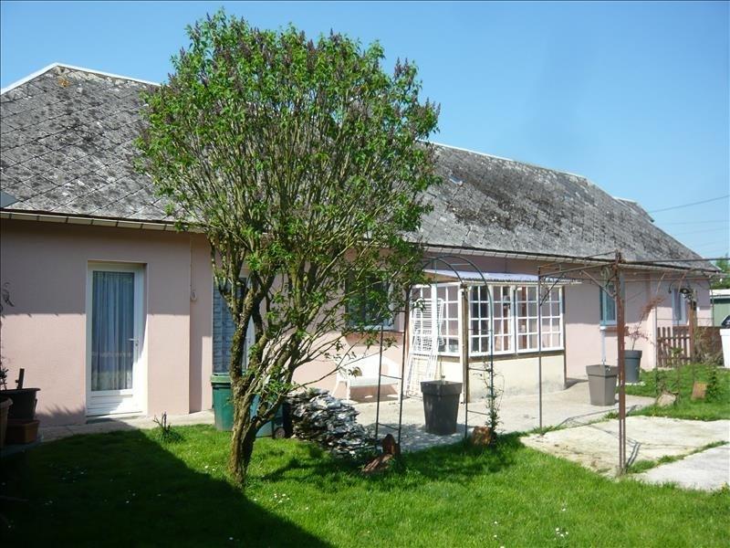 Sale house / villa Ourville en caux 145000€ - Picture 1