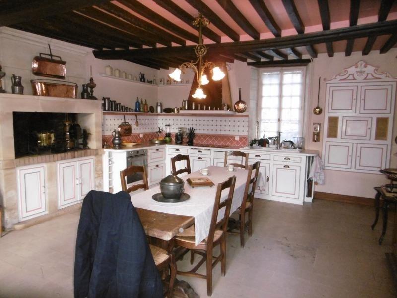 Vente de prestige maison / villa Caen 1560000€ - Photo 7