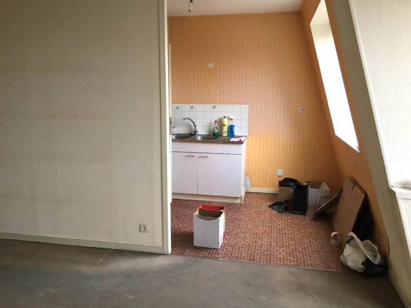 Vente appartement Lille 105 250€ - Photo 3