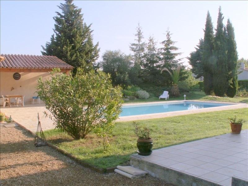 Sale house / villa Belveze du razes 339000€ - Picture 2