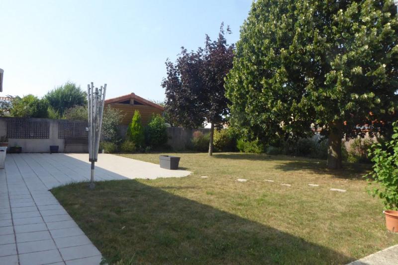 Sale house / villa Dompierre sur mer 346500€ - Picture 5