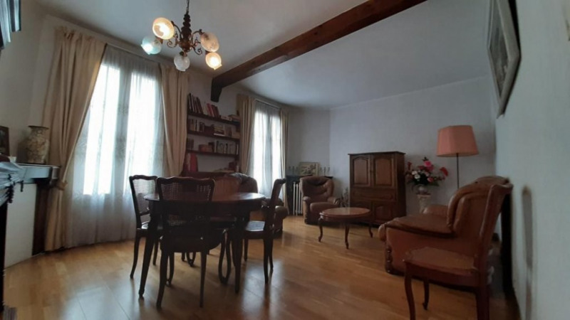 Vente maison / villa Villemomble 330 000€ - Photo 3
