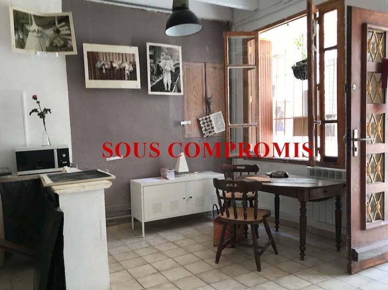 Venta  casa Arles 120000€ - Fotografía 11
