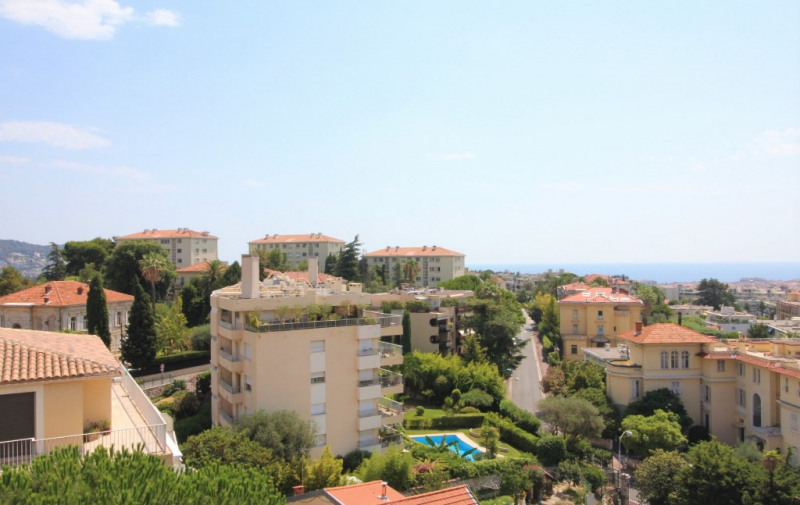 Sale apartment Nice 495 000€ - Picture 4