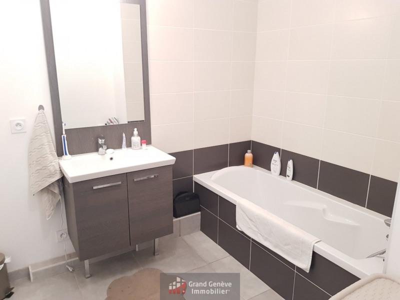 Vente appartement Annemasse 337000€ - Photo 6