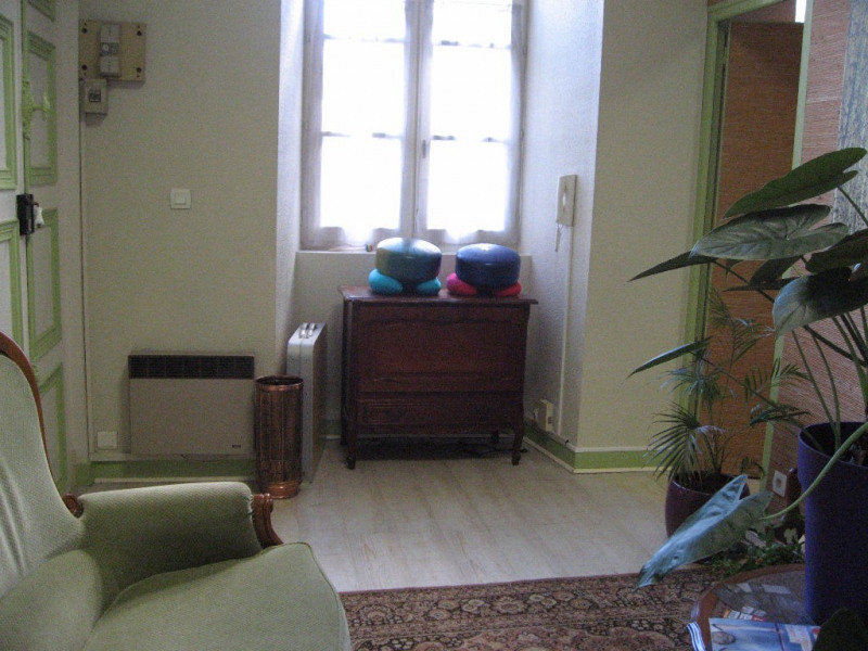 Rental office Limoges 300€ CC - Picture 1