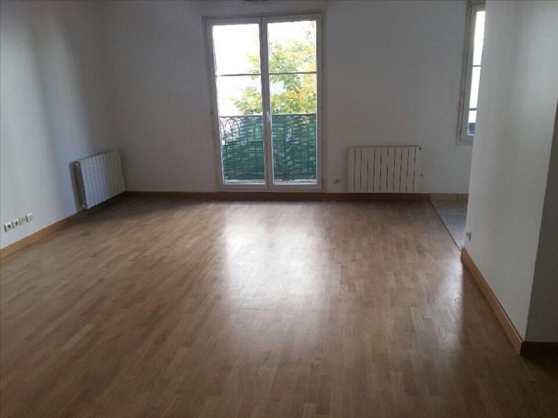 Rental apartment Le perreux sur marne 1230€ CC - Picture 1