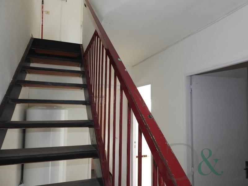 Vente appartement Le lavandou 169000€ - Photo 7