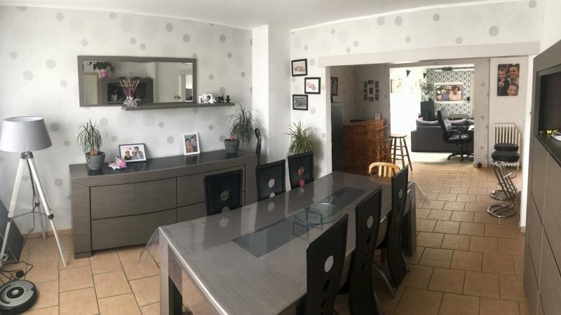 Sale house / villa Peronne 138000€ - Picture 3