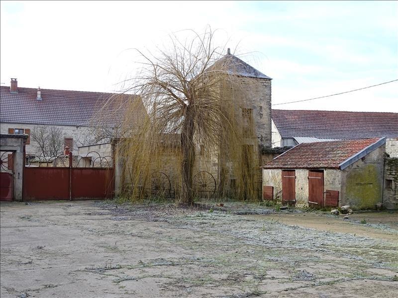 Sale house / villa Village proche chatillon 77000€ - Picture 3