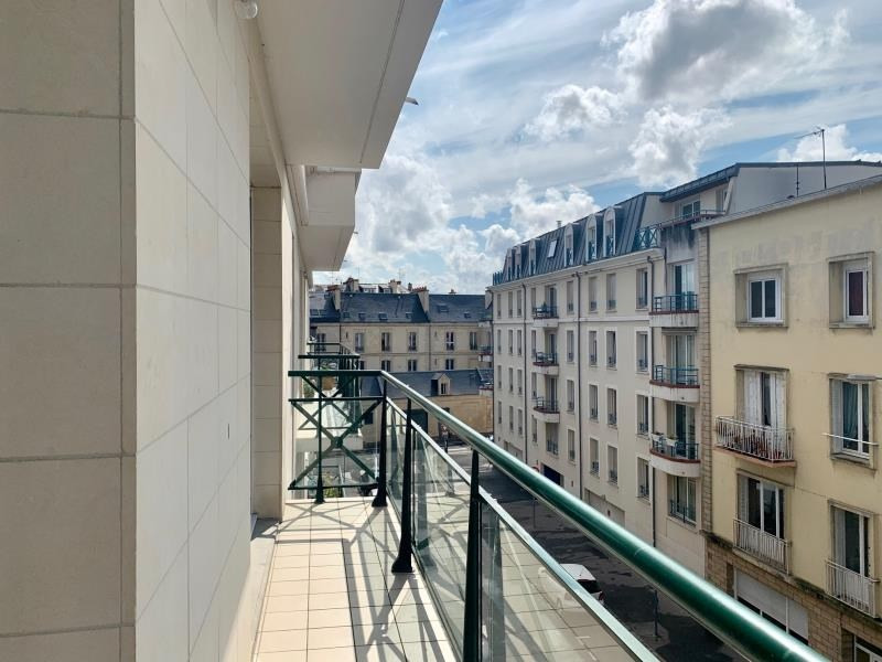 Vente appartement Caen 135 890€ - Photo 1