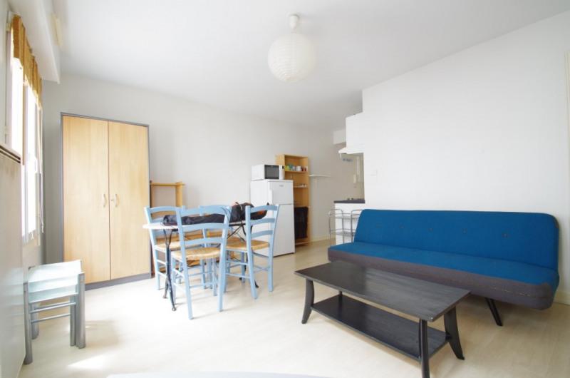 Appartement La Rochelle 2 pièce (s) 29.57 m²