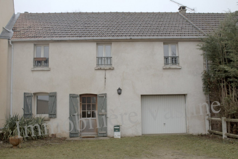 Vente maison / villa Senlis 210 000€ - Photo 1