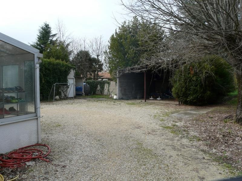 Vente maison / villa Cognac 160 000€ - Photo 8
