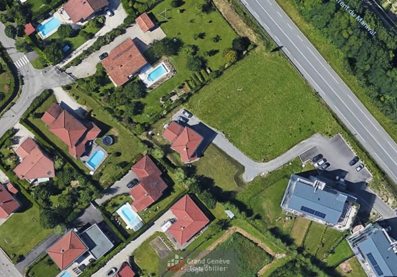 Sale site St ismier 540000€ - Picture 2