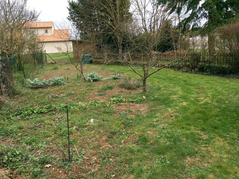 Investment property house / villa Vivonne 168000€ - Picture 14