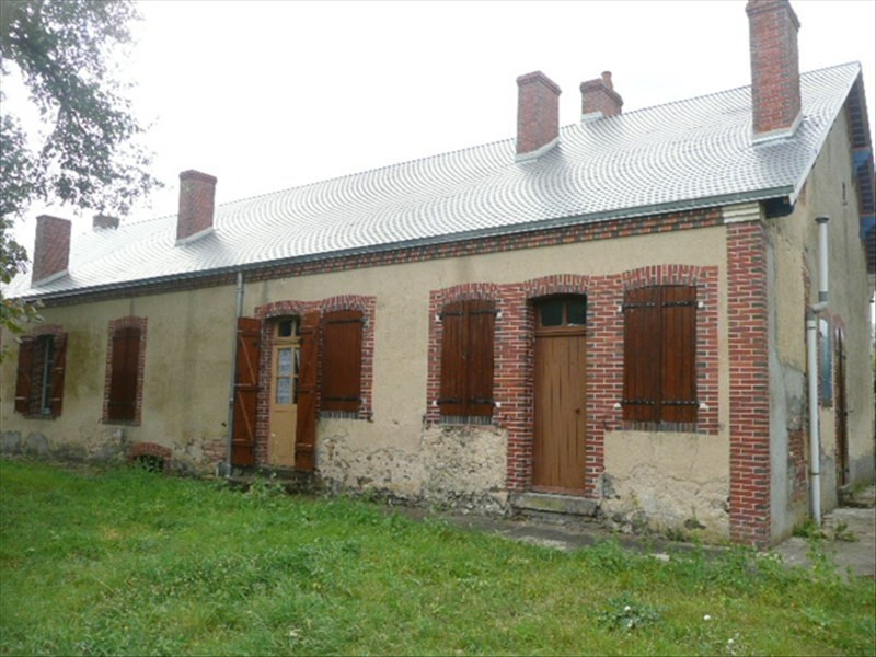 Vente maison / villa Jars 82 000€ - Photo 2
