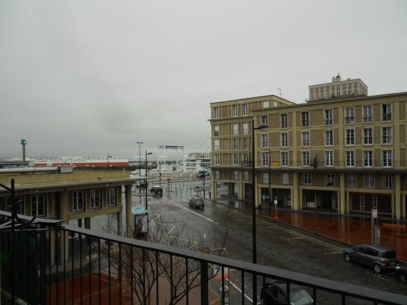 Vente appartement Le havre rue paris 190000€ - Photo 2