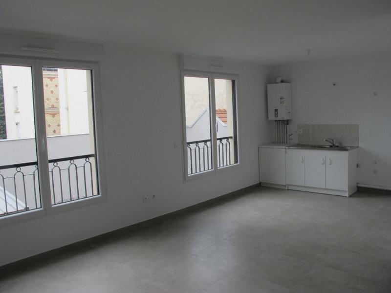 Sale apartment Le raincy 169000€ - Picture 2