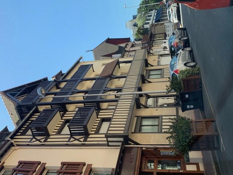Verkoop  appartement Deauville 222000€ - Foto 1