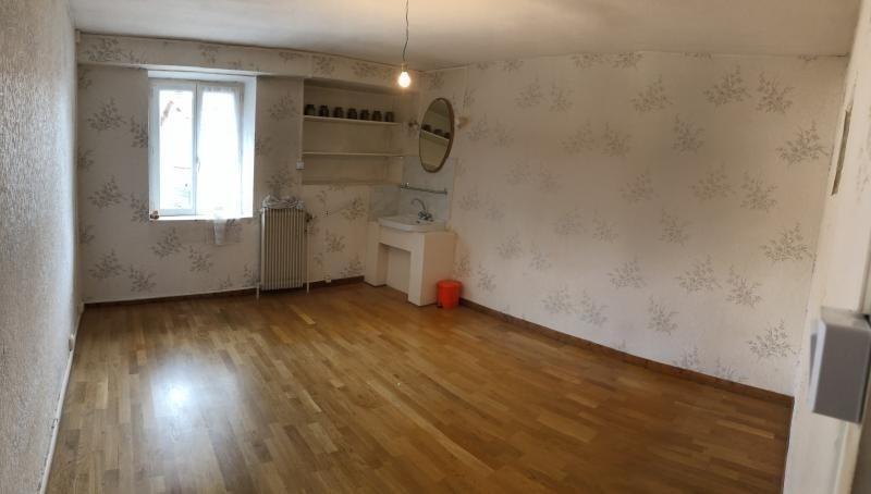 Vente maison / villa Toussieu 300000€ - Photo 9