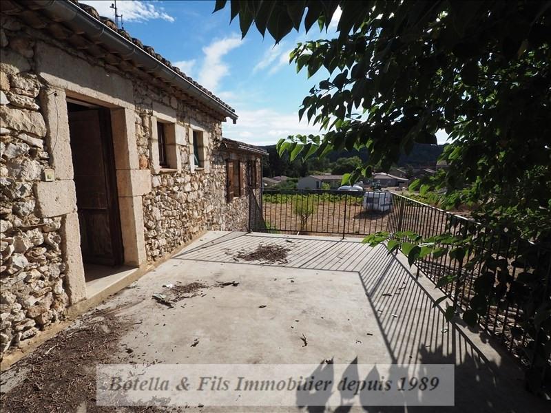 Sale house / villa Goudargues 159000€ - Picture 6