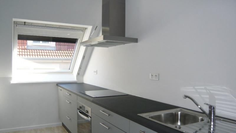 Location appartement Mulhouse 550€ CC - Photo 2