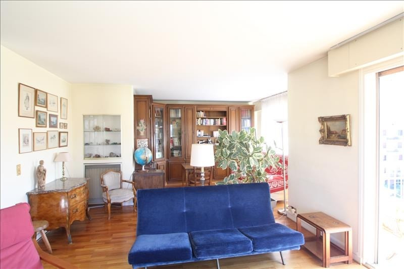Sale apartment Chambery 345 000€ - Picture 9