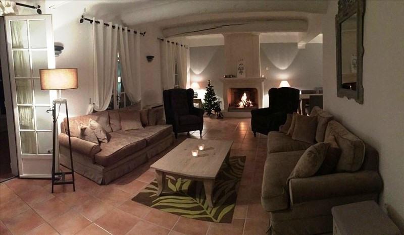 Venta de prestigio  casa Jouques 1300000€ - Fotografía 4