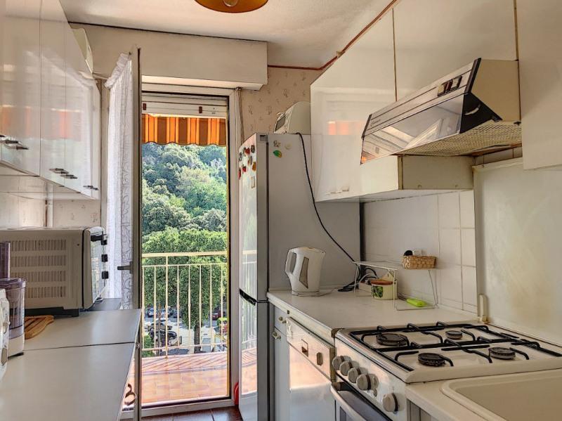 Produit d'investissement appartement Menton 190000€ - Photo 6