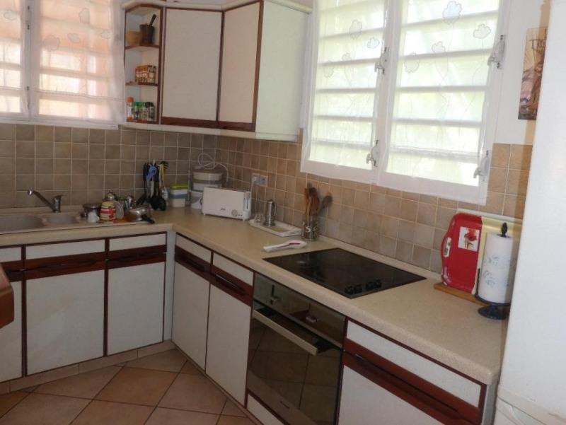 Vente maison / villa Les trois ilets 459800€ - Photo 9