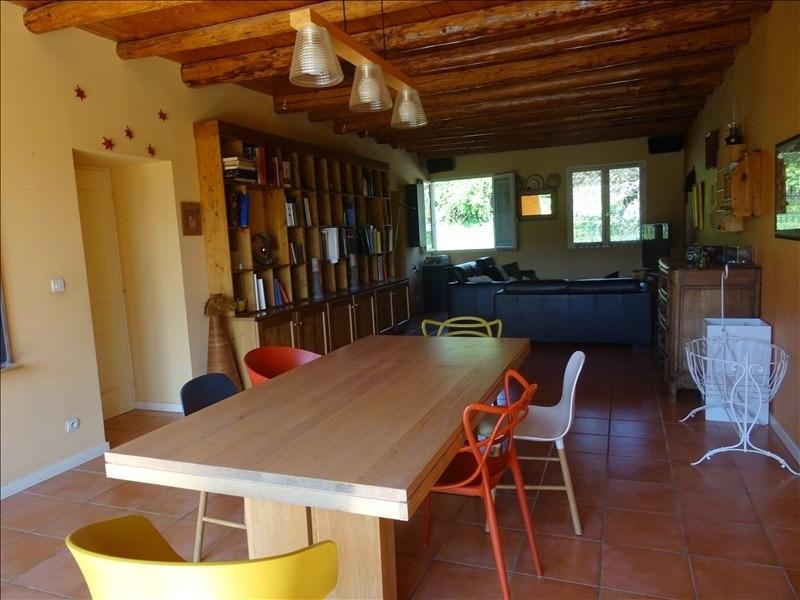 Deluxe sale house / villa Reignier-esery 595000€ - Picture 4
