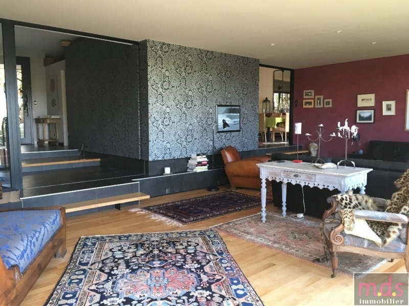 Deluxe sale house / villa Montastruc-la-conseillere 687700€ - Picture 3