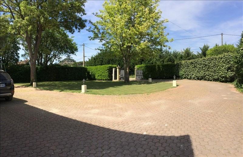 Rental house / villa Luynes 2700€ CC - Picture 9