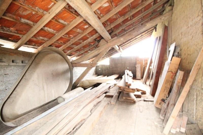 Vente maison / villa Les abrets 69000€ - Photo 6