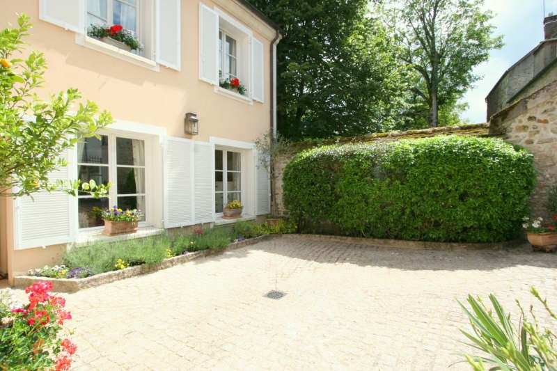 Vente de prestige maison / villa Fontainebleau 1198000€ - Photo 4