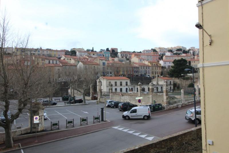 Vente appartement Port vendres 65000€ - Photo 1