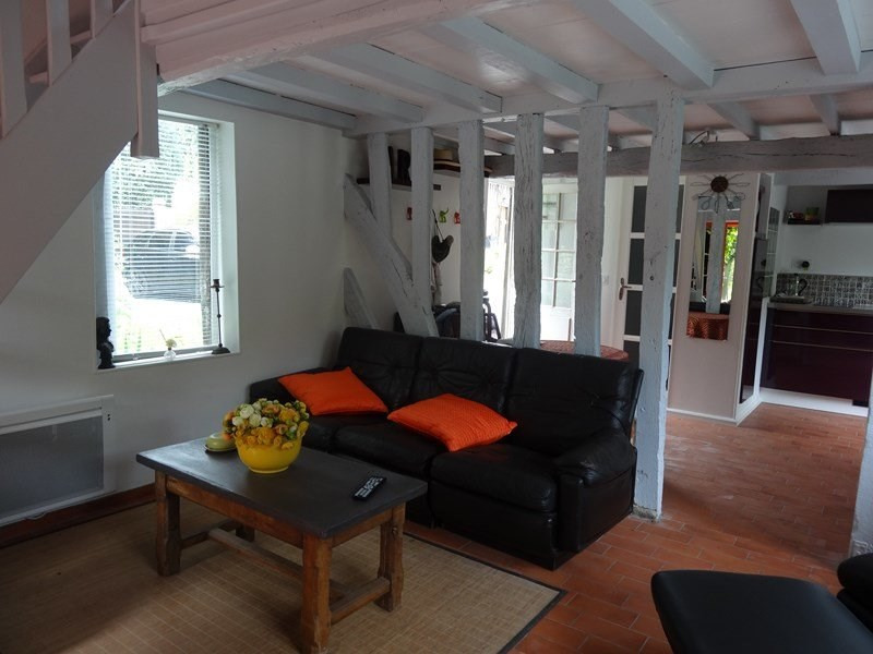 Revenda residencial de prestígio casa Bonneville-sur-touques 650000€ - Fotografia 16